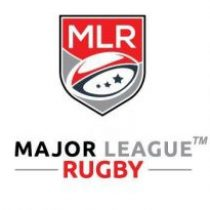 Major League Rugby Logo