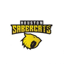 Houston Sabercats logo