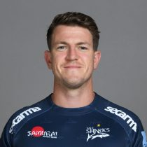 Sam James rugby player