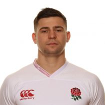 Ben Youngs rugby player