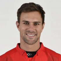 JJ Engelbrecht rugby player