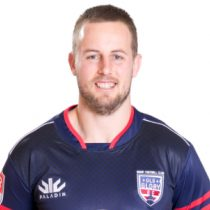Travis Larsen rugby player