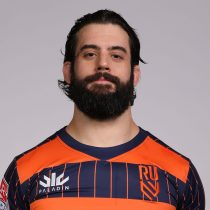 Trevor Cassidy Rugby United New York