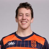 Nate Brakeley Rugby United New York