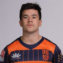Marcus Walsh Rugby United New York