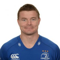 Brian O'Driscoll rugby player