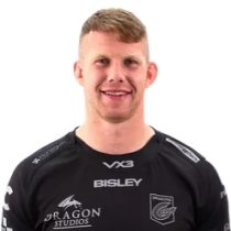 Jack Dixon rugby player