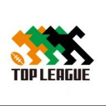 Top League Logo