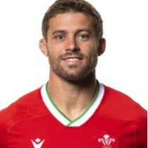 Leigh Halfpenny rugby player