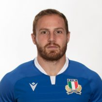 Giulio Bisegni rugby player