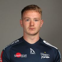 Connor Doherty Sale Sharks