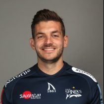 Will Cliff Sale Sharks