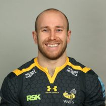 Dan Robson rugby player
