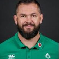 Andy Farrell rugby player