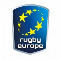 Rugby Europe Championship Logo