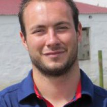 Renaud Delmas rugby player