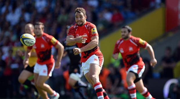 Heavy defeat for London Welsh | Ultimate Rugby Players ...