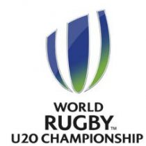 World Rugby U20 Championship 2015